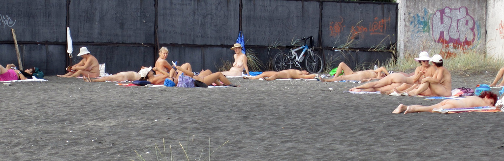 nudism bulgaria