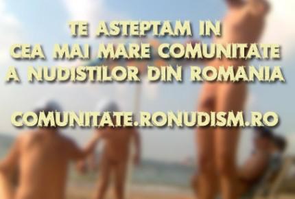 INTRA IN COMUNITATEA RONUDISM